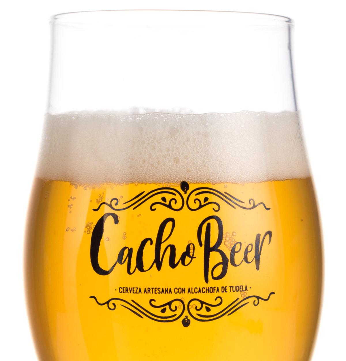 CachoBeer - copa cachobeer cerveza