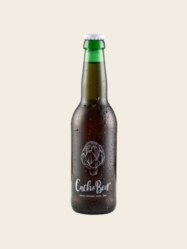 CachoBeer - prod cb